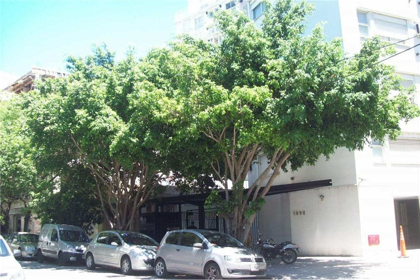 Monoambiente en Belgrano con muy buena ubicación