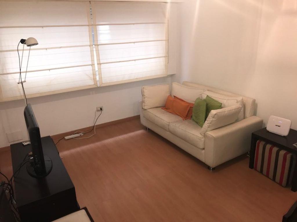 2 Ambientes en Alquiler - Barrio Norte