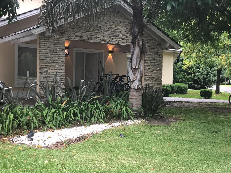 Casa en Venta San Patricio, Zona Oeste - OES0877_LP118656_3