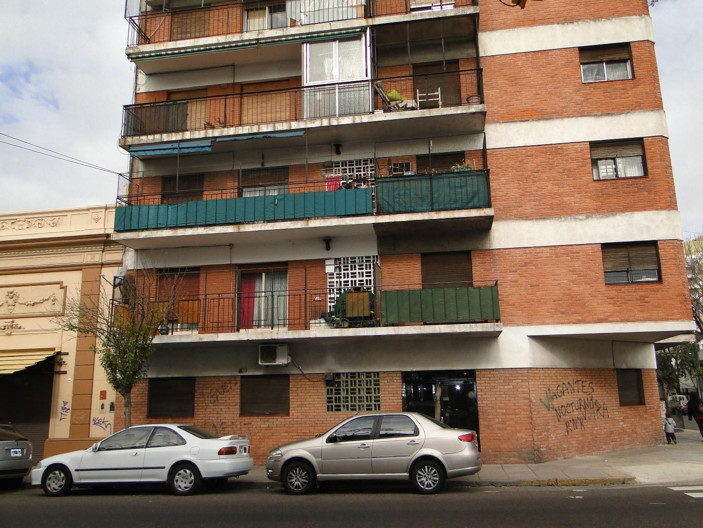 Departamento de 2 ambientes en alquiler zona San Cristobal
