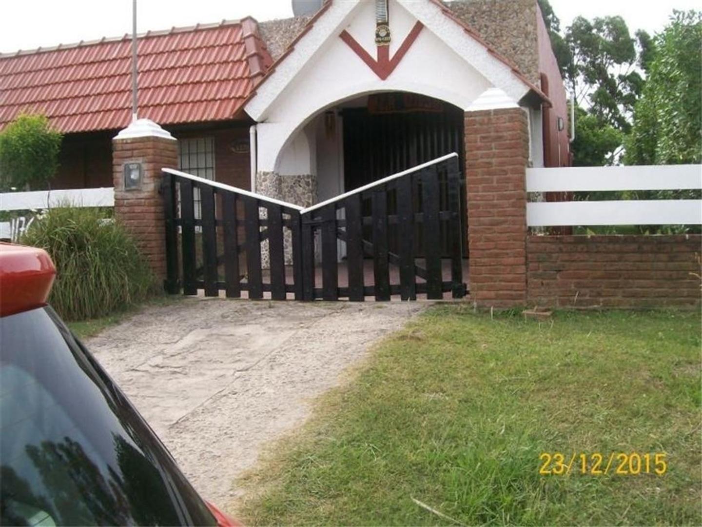 Casa para alquiler temporario, excelente estado
