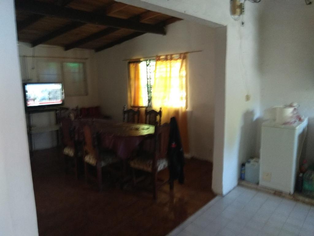 Dueño vende casa de 3 amb. - Don Torcuato