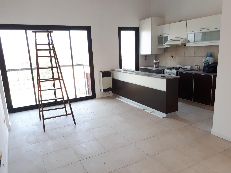 Departamento en Alquiler en San Fernando - 2 ambientes