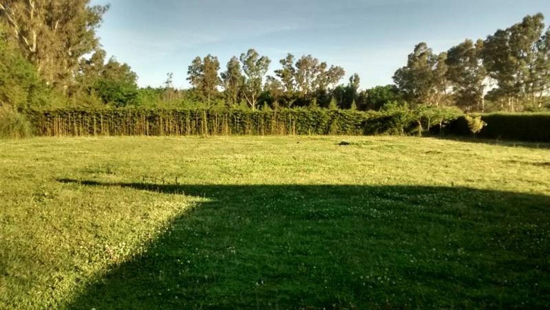 Quinta en venta en el pato 4000 berazategui argenprop for Radiadores 7 islas