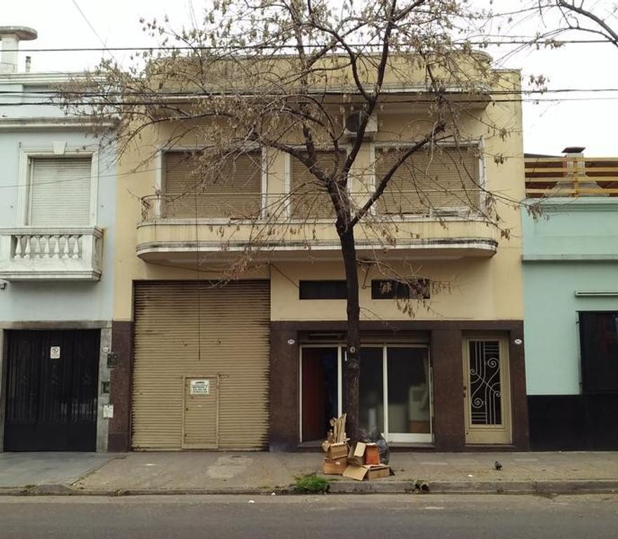 Oficina en alquiler Parque Patricios Distrito Tecnologico