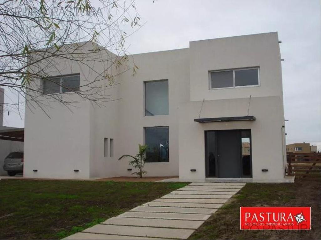 Casa Villanueva San Benito