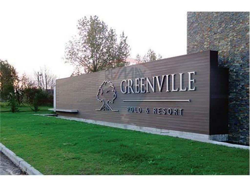 Departamento En Alquiler En Greenville Polo Resort 10 Fincas  # Polo Muebles Hudson