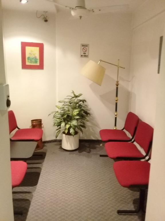 Facultad Ideal Estudiante- Consultorio odontologico - oficina