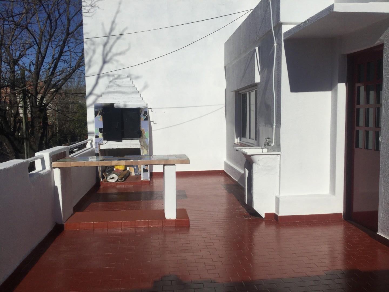 Ph en Venta en Villa Maipu - 2 ambientes