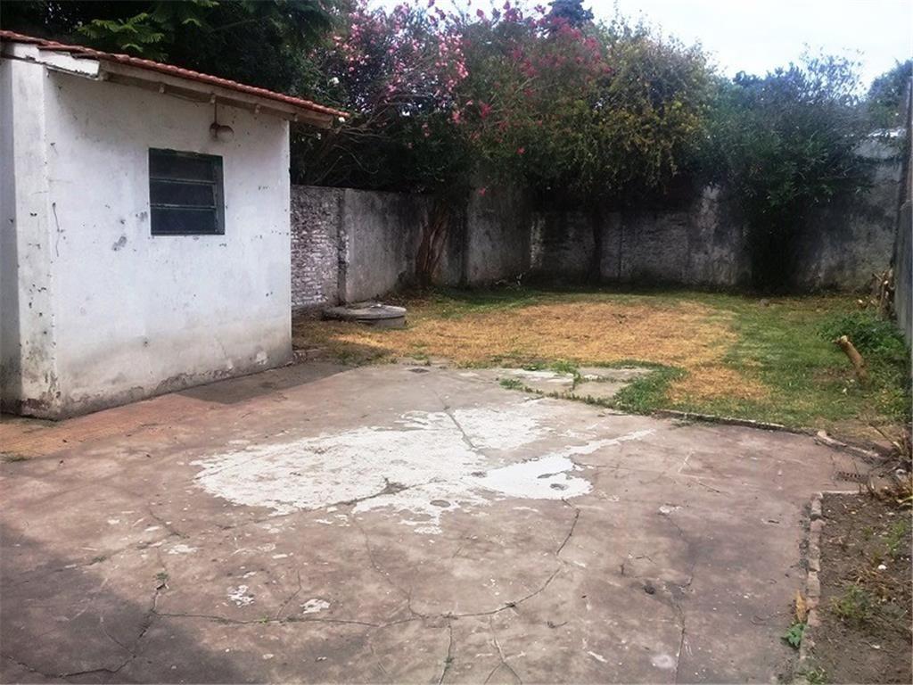 VENTA DE CASA 3 AMBIENTES EN FLORIDA