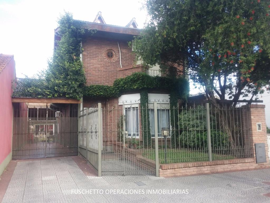 Casa 4 Amb. en Ciudad Madero - Venta (Cod. 800)