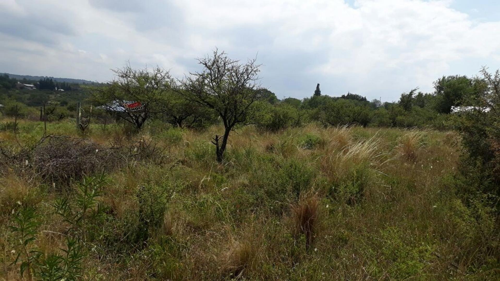 Nºref: 920 -Hermoso terreno en venta en Bialet Massé, Punilla, Córdoba