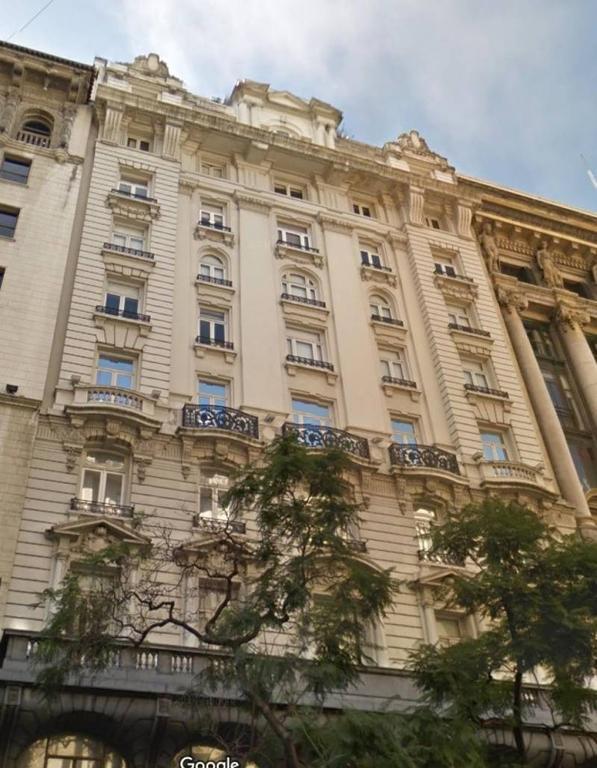SAENZ PEÑA PRES ROQUE 500