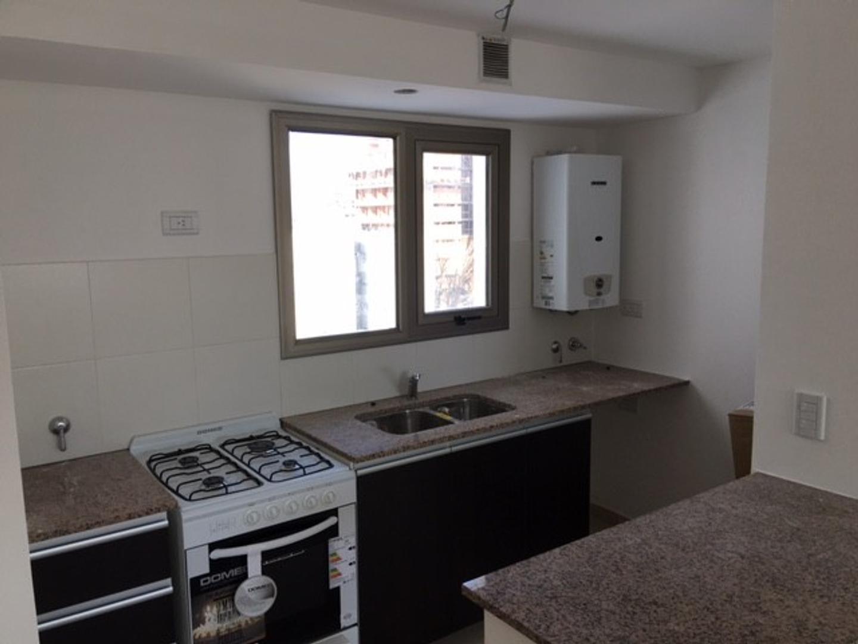 Departamento 1 dormitorio en alquiler