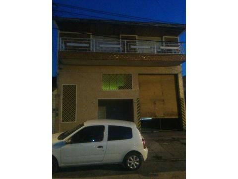 endo Casa Con Galpón/cochera/balcón/terraza/patio !!!!