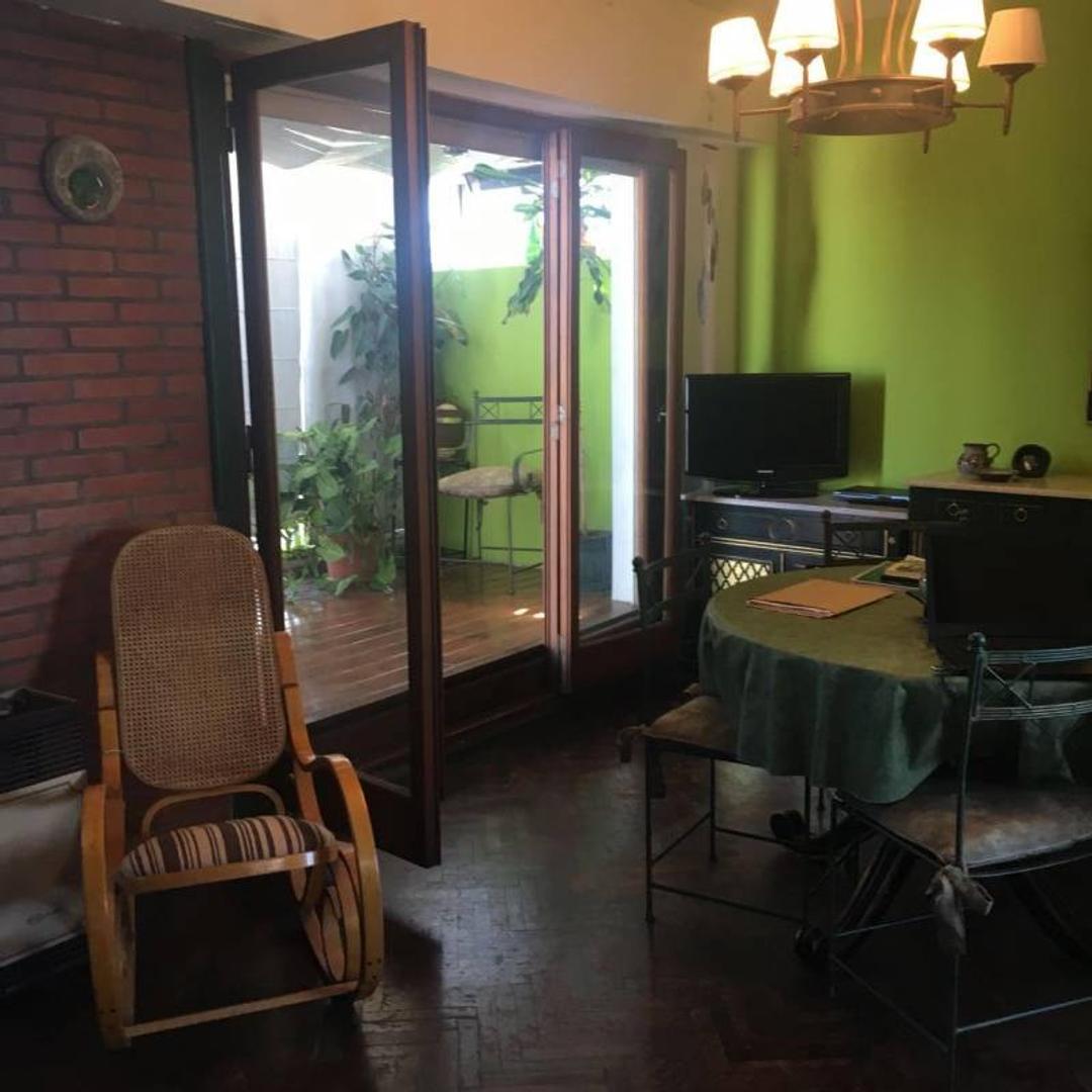 Excelente departamento en venta en San Cristobal
