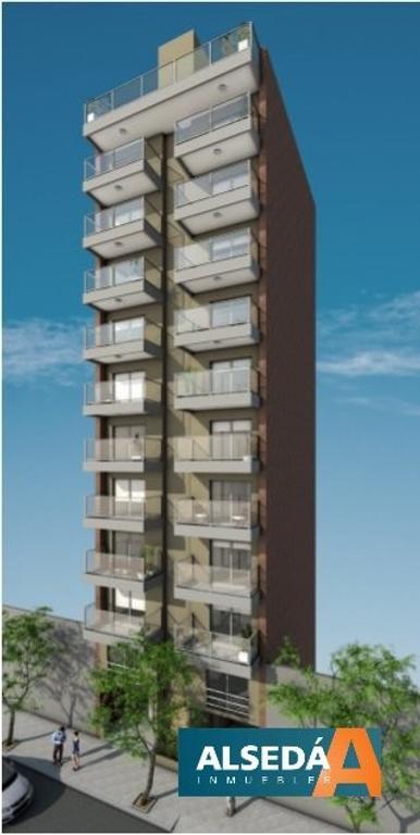San Juan y Callao departamentos 1 dormitorio semi piso 50 m2