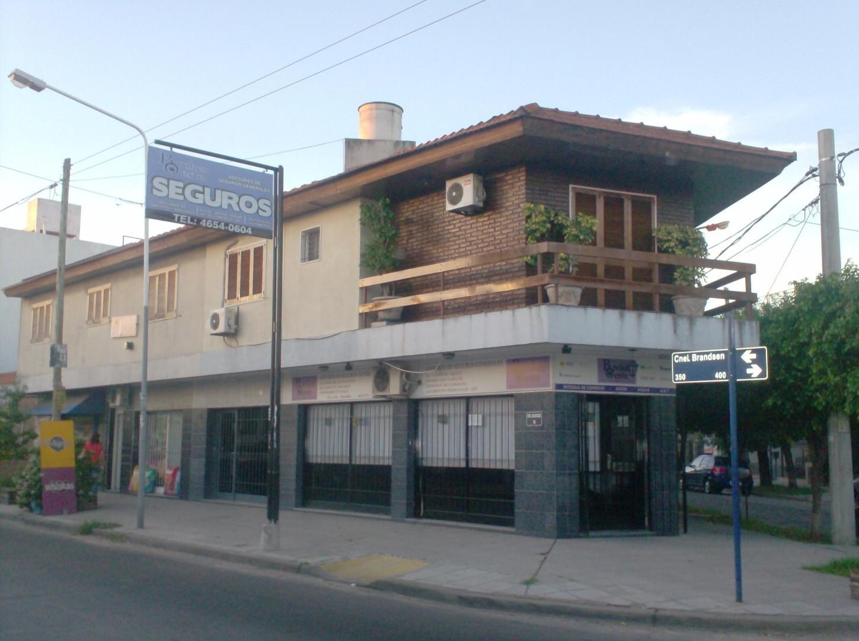 Departamento 3 ambientes Ramos Mejia Sur