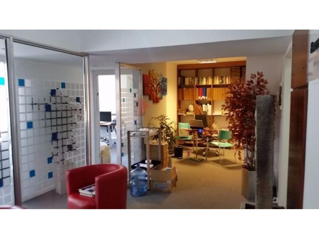 Oficina 5 ambientes en venta