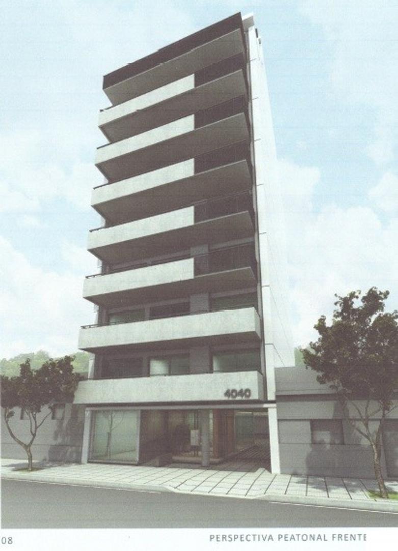 Departamento en Venta en Saavedra - Monoambiente