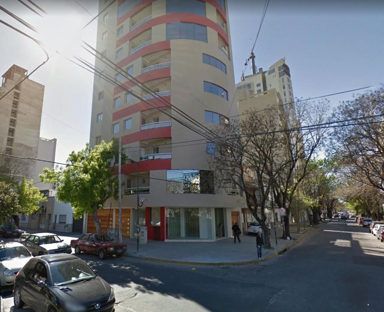 Departamento en La Plata Calle 14 ESQ 43 Dacal Bienes Raices