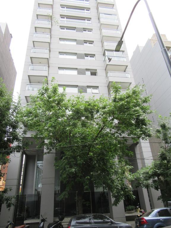 Torre de Categorìa!!! Excel 2 amb balcòn piso alto vista, cochera fija,vigilancia,pileta,SUM, GYM,