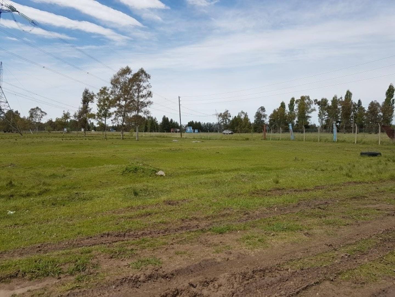 Campo en Venta en La Plata