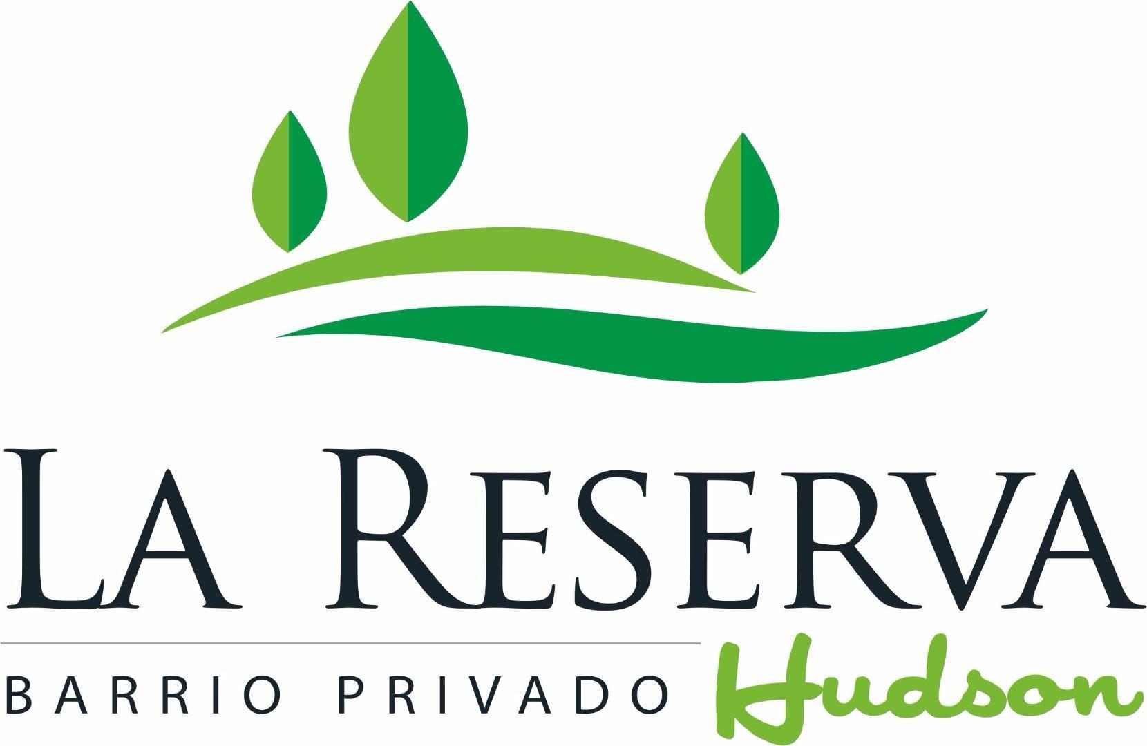 OPORTUNIDAD....  Lote en Barrio Privado La Reserva de Hudson