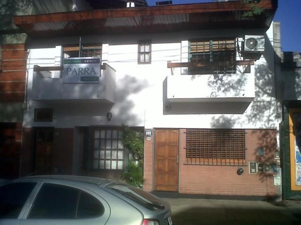 Casa en venta en rivera pedro ignacio al 5800 entre for Casa de azulejos en capital federal