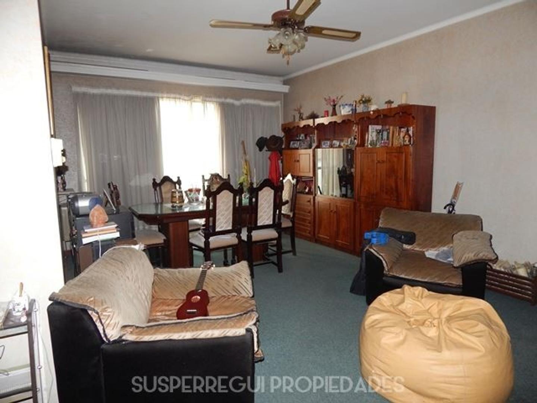 Departamento de 2 Dormitorios Apto Crédito en Calle 45 e/ 12 y 13 La Plata
