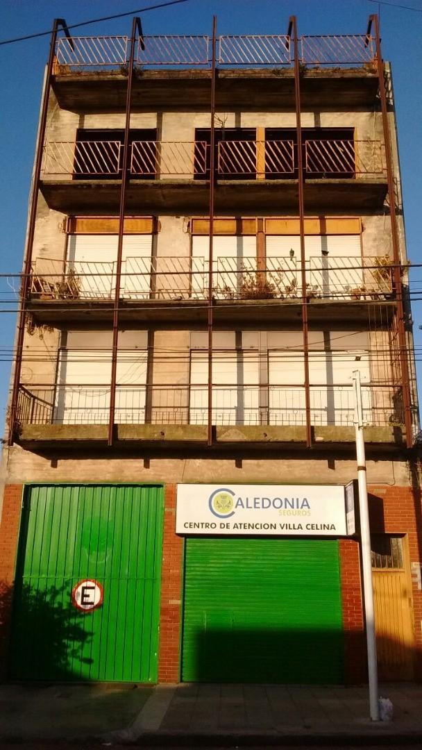 Edificio en Block - Villa Celina - Calle Rivera