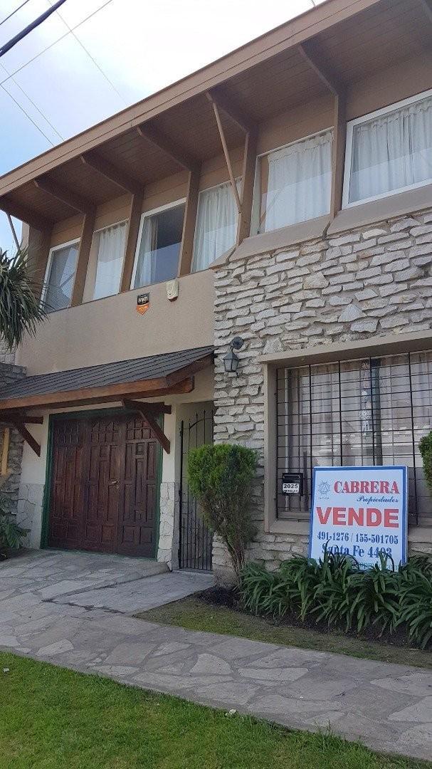 Casa en Venta - 3 ambientes - USD 160.000