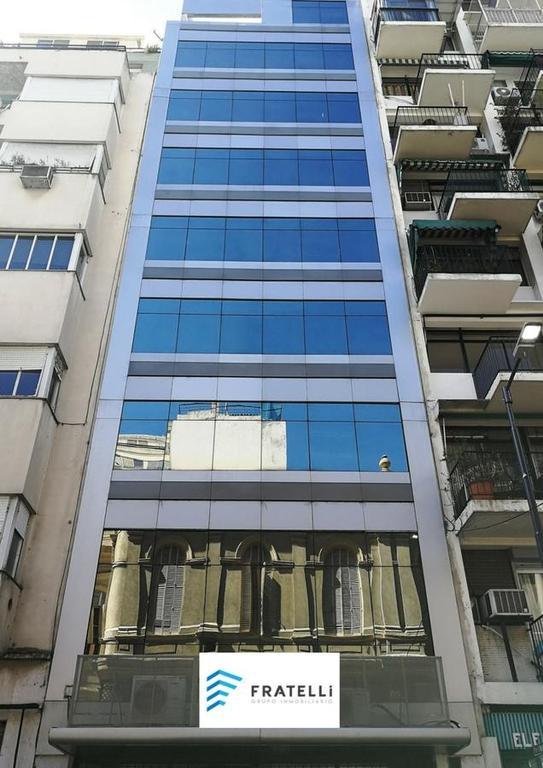 Edificio Comercial - Recoleta