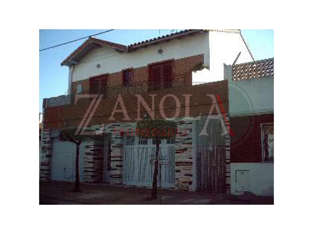 Casa En Venta En Vicente Lopez 1745 Moron Sur Argenprop