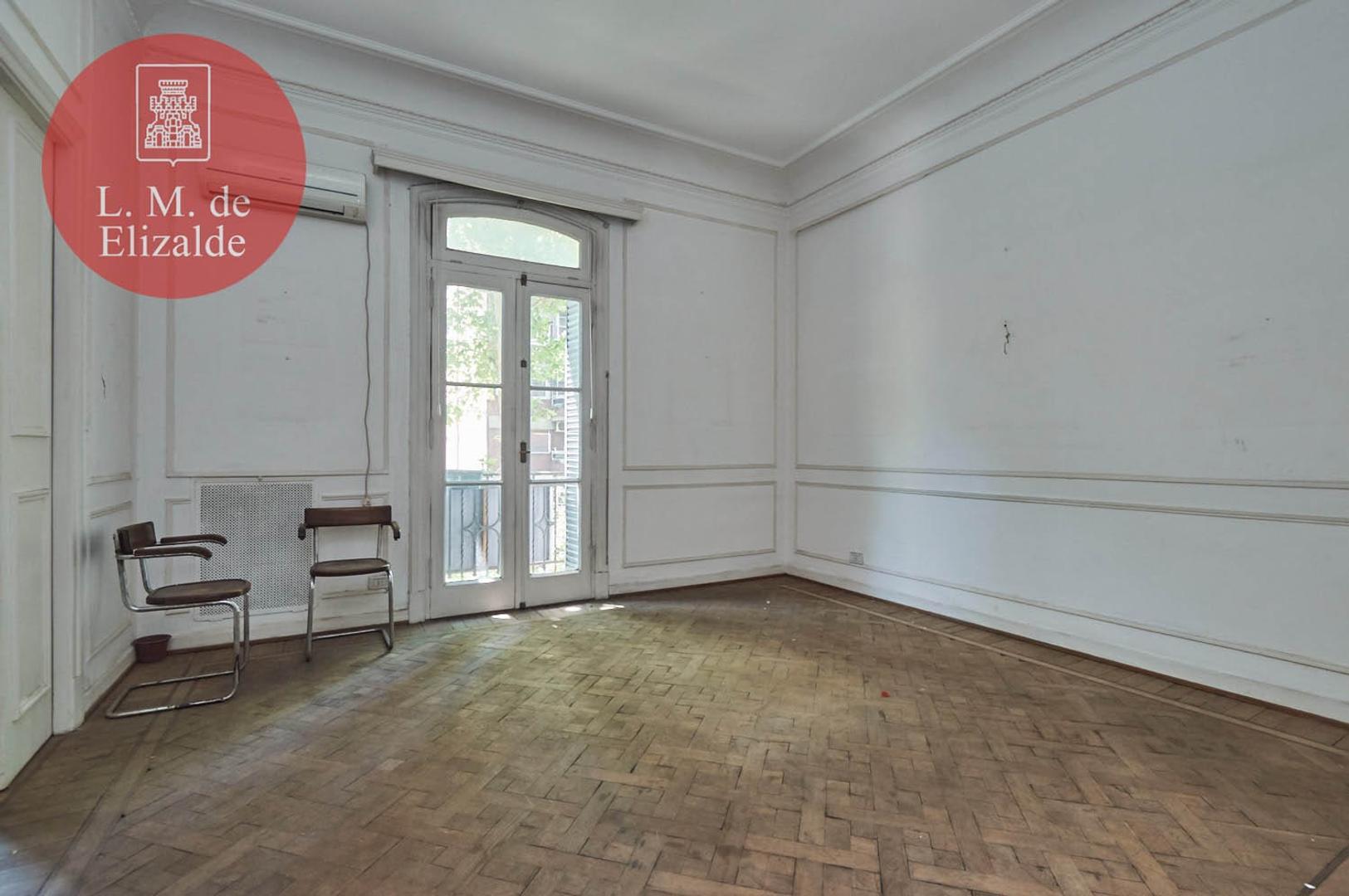 Departamento - 196 m² | 4 dormitorios | 90 años