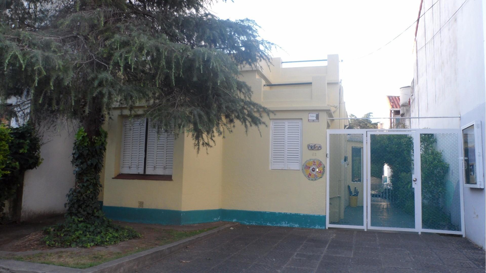 Local  1 Planta  Zona Residencial A Metros Av.Santa Fe. A/ Varios Rubros 300mts Excelente!!!