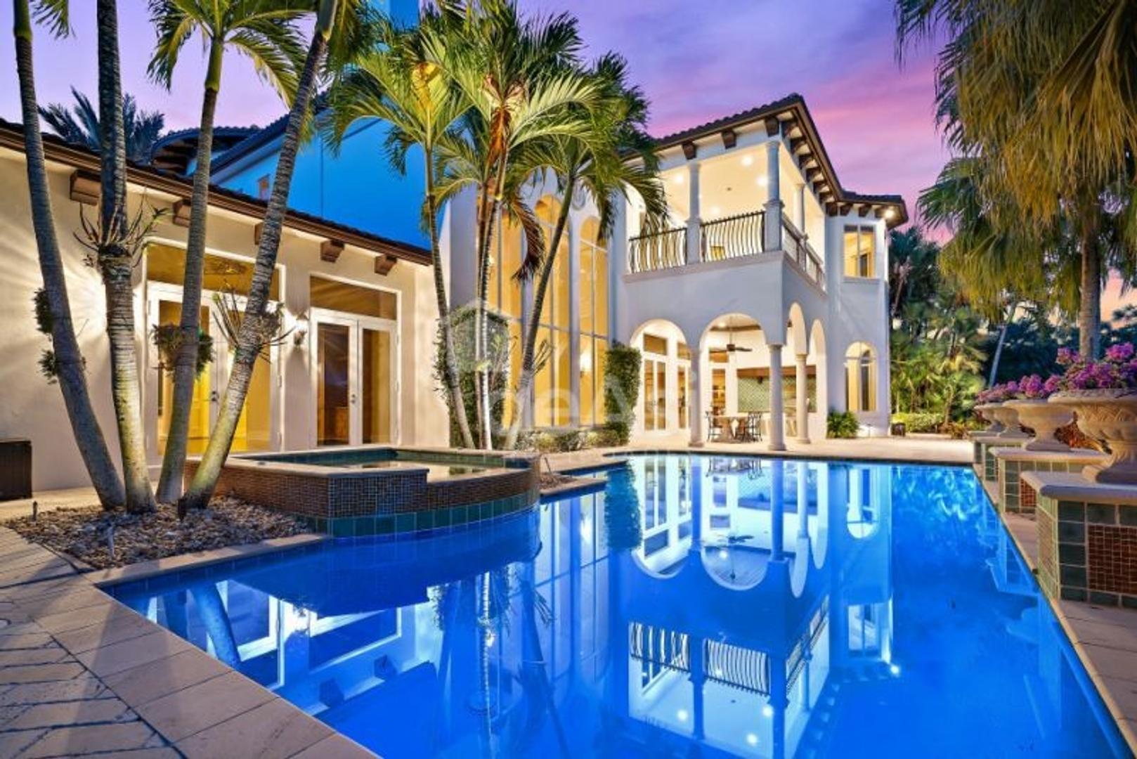 XINTEL(MDA-MDA-1273) Casa - Venta - Estados Unidos, Estados Unidos - Playa Rienta Way, Palm Beach...