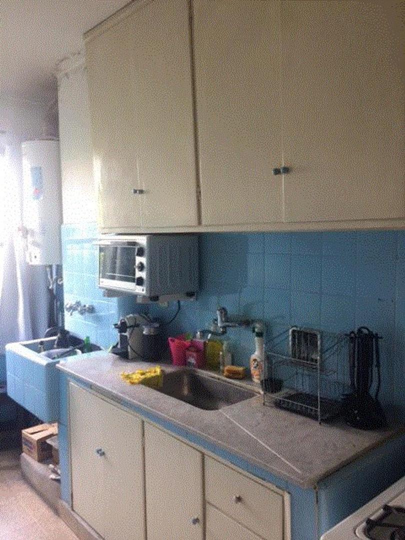 Departamento - 50 m²   1 dormitorio   1 baño