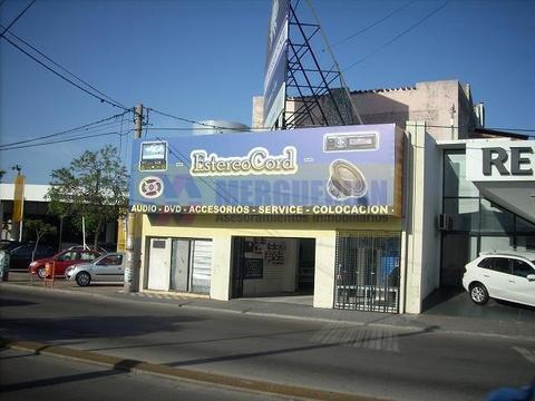 LOCAL EN VENTA - CASTRO BARROS ESQ MONSEÑOR