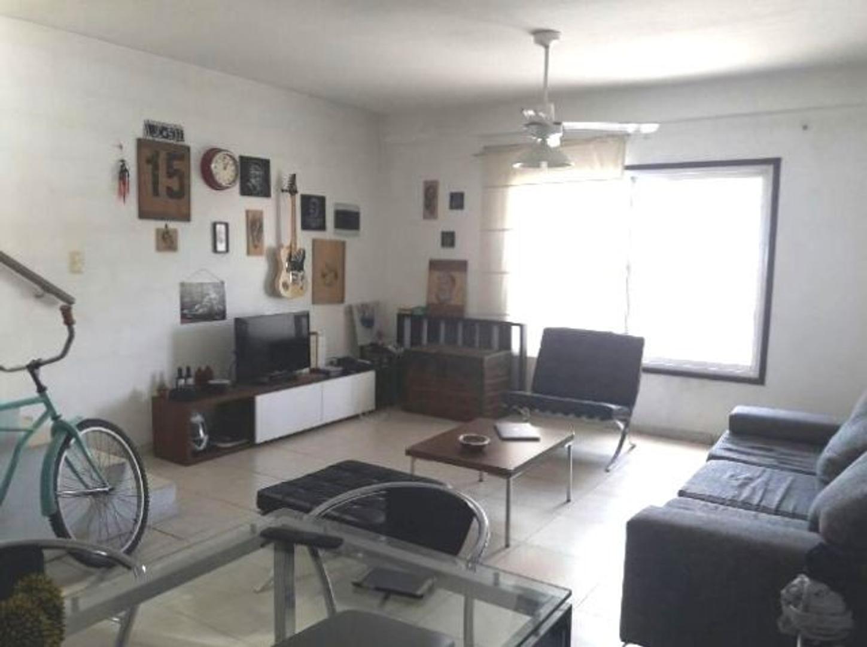 Venta Duplex 3 Ambientes Apto Crédito Villa Sarmiento