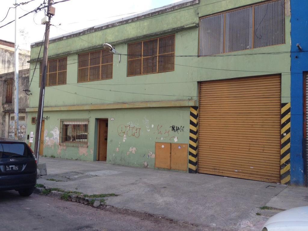 Galpon En Alquiler - Villa Dominico - Prov. Buenos Aires