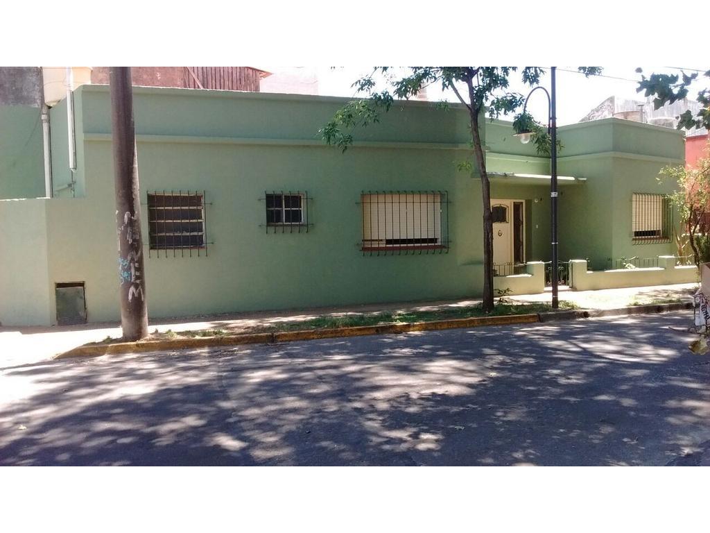 Venta Casa dos dormitorios en San Fernando.