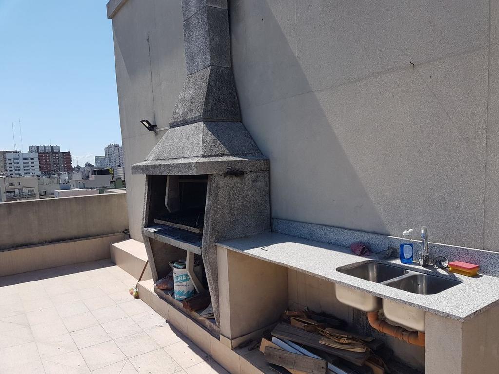 Divino!!! semi pisos dos ambiente balcon aterrazado pisos entablonados de madera