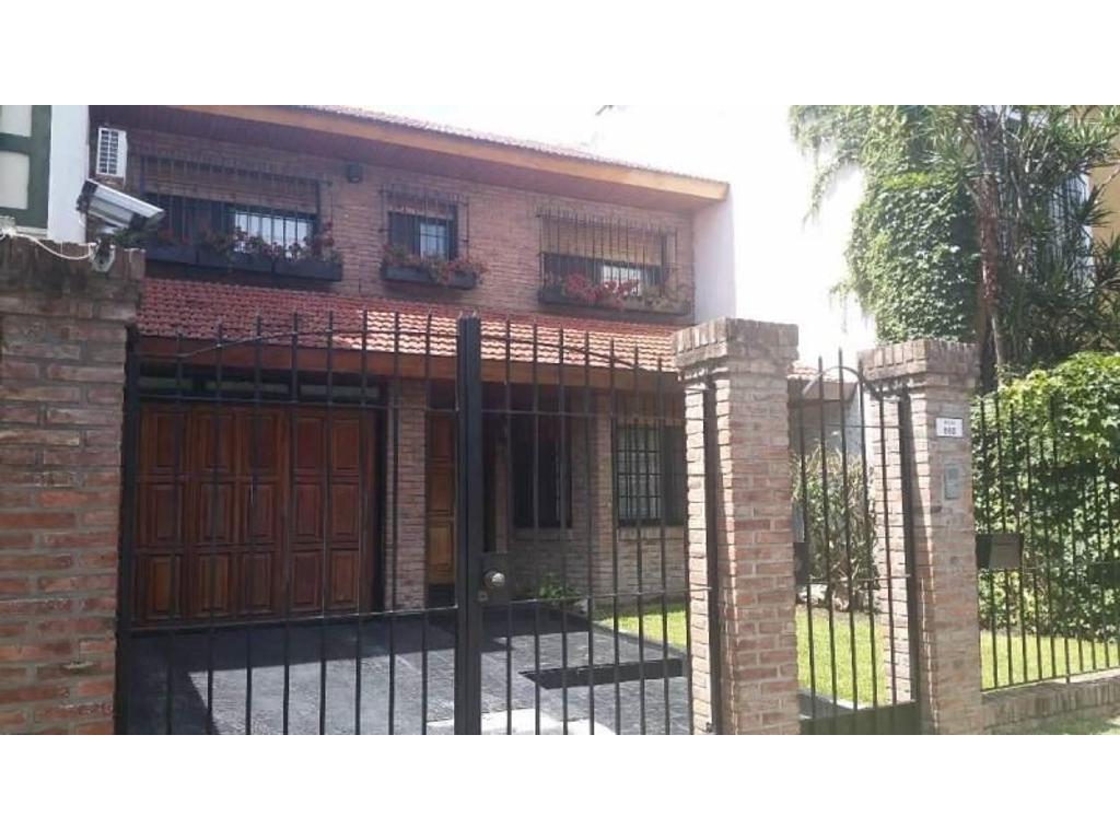 Excelente Casa en Olivos
