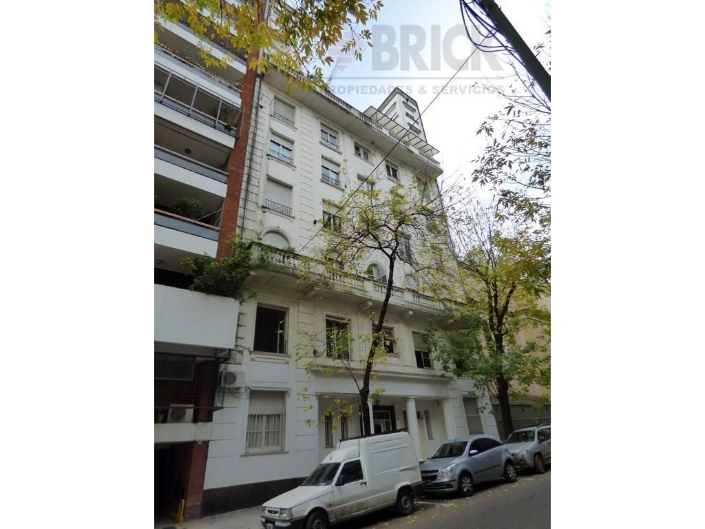 XINTEL(BRI-BR1-139420) Departamento - Alquiler - Argentina, Capital Federal - BERUTI  AL 2400