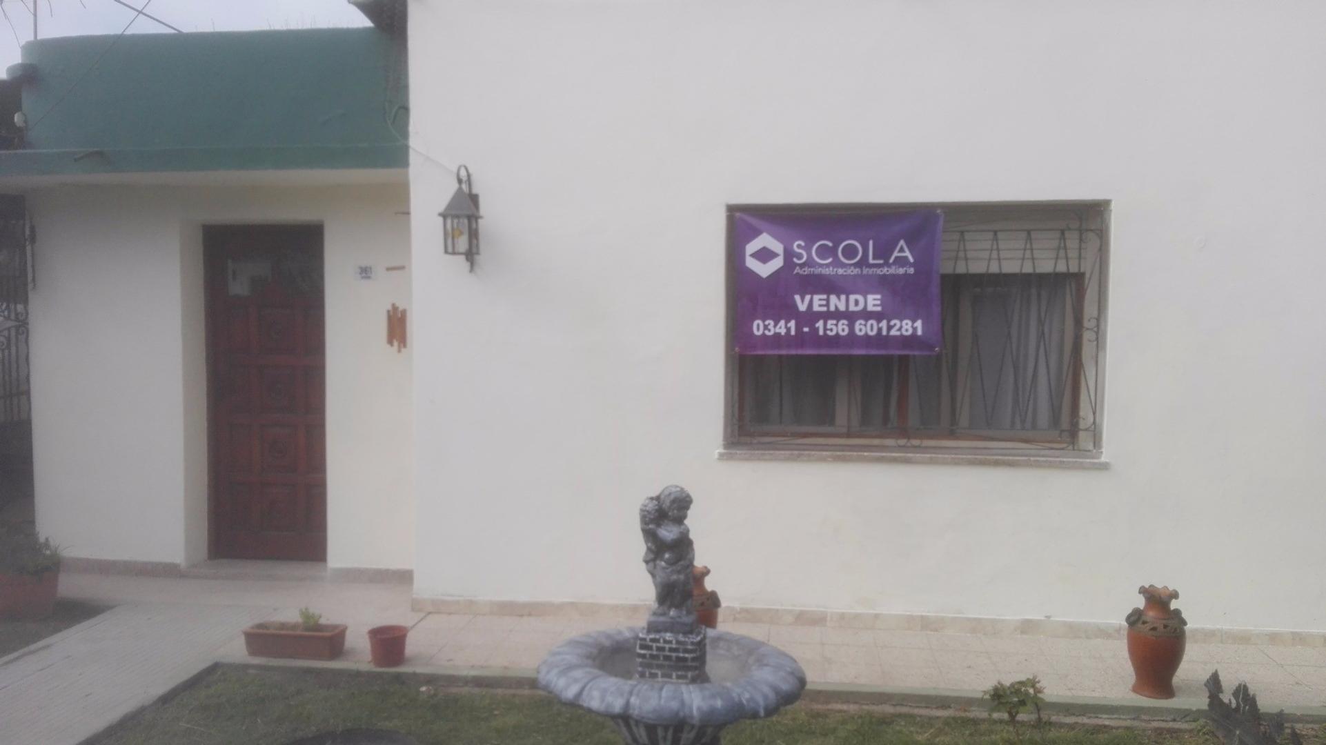 Casa en Venta en Villa Amelia - 3 ambientes