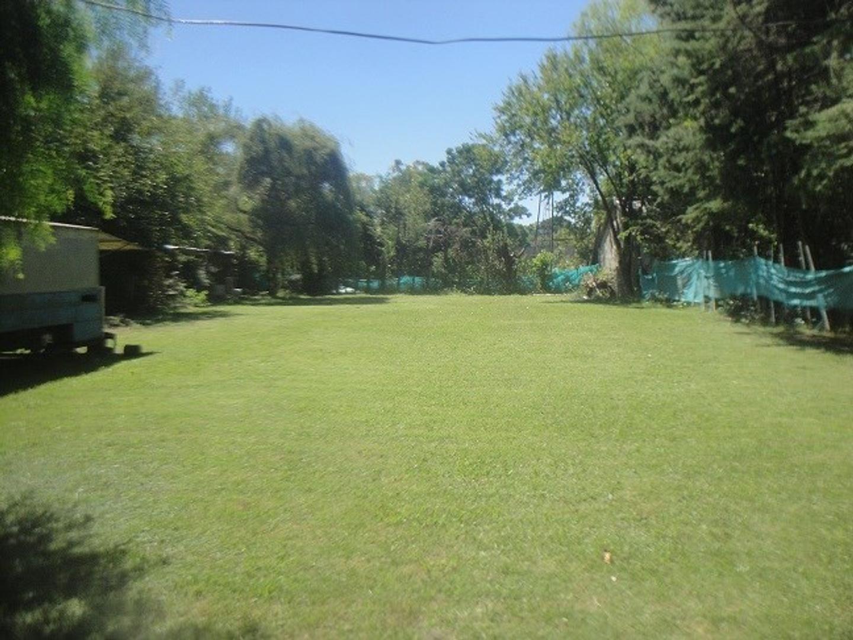 XINTEL(DPM-DPM-172) Lote - Venta - Argentina, Moreno