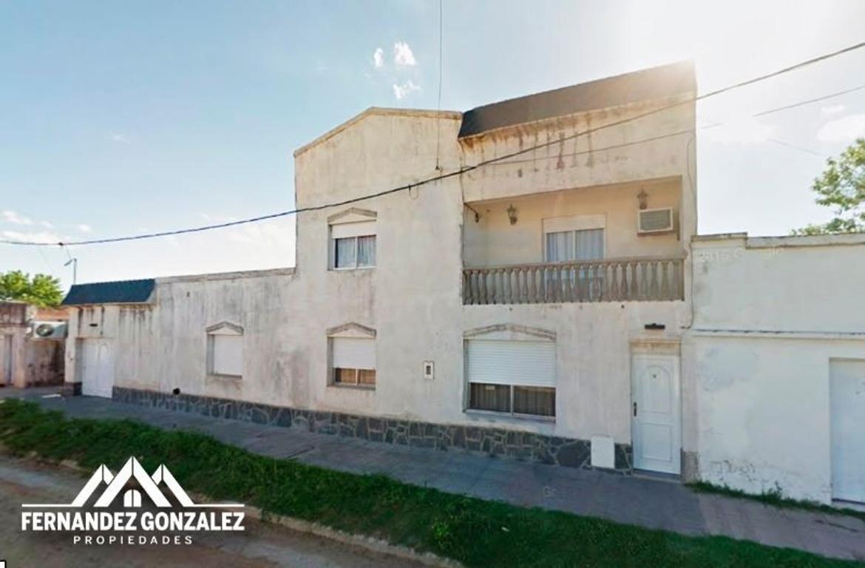 Hermosa casa 4 ambientes en Gualeguay
