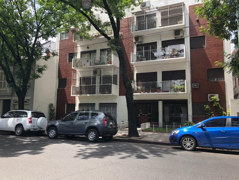 Departamento 3 ambientes FRENTE a Plaza Arenales