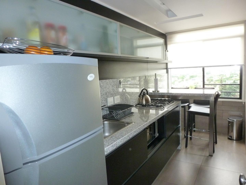 Beiro 4500 - C/ renta Excelente Oficina Totalmente Equip Cochera Vista Panorámica